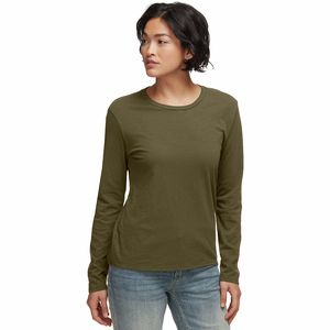 파타고니아 긴팔 티셔츠 Patagonia Mainstay Long-Sleeve Shirt - Womens
