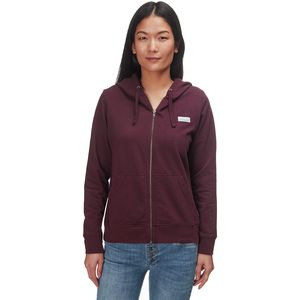 PatagoniaPastel P-6 Label Ahnya Full-Zip Hoodie - Women's