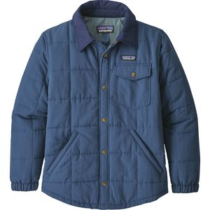 PatagoniaQuilted Shacket - Boys'