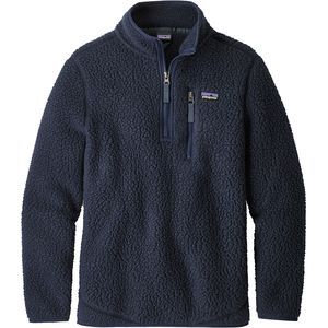 PatagoniaRetro Pile 1/4-Zip - Boys'
