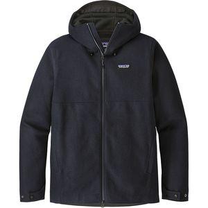 Patagonia Recycled Wool Jacket - Men's