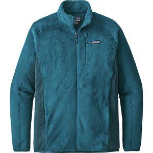 파타고니아 R2 후리스 자켓 남성용 Patagonia R2 Fleece Jacket - Mens