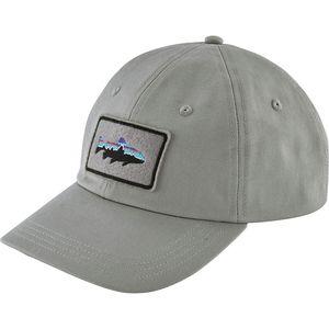 파타고니아 Patagonia Fitz Roy Trout Patch Trad Cap - Mens