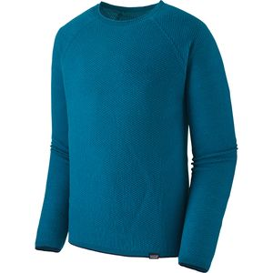 PatagoniaCapilene Air Crew Top - Men's