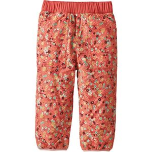 Patagonia Reversible Tribbles Pant - Infant Girls'