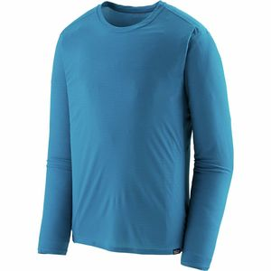 PatagoniaCapilene Cool Lightweight Long-Sleeve Shirt - Men's
