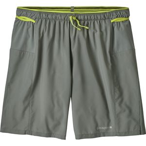 PatagoniaStrider Pro 7in Shorts - Men's