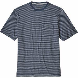 Patagonia Trail Harbor Pocket T-Shirt - Men's