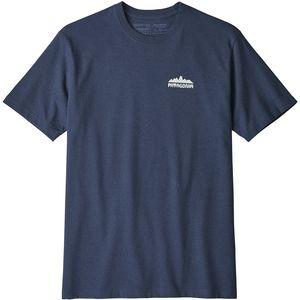 파타고니아 Patagonia Partyledge Responsibili-T-Shirt - Mens