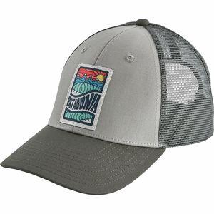 Patagonia Cosmic Peaks LoPro Trucker Hat