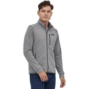 파타고니아 조끼 Patagonia Better Sweater Fleece Vest - Mens
