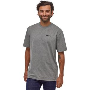PatagoniaFramed Fitz Roy Trout Responsibili-T-Shirt - Men's