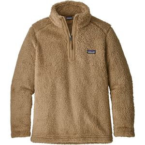 PatagoniaLos Gatos 1/4-Zip Fleece Jacket - Boys'
