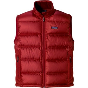 photo: Patagonia Men's Down Vest