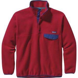 Patagonia Synchilla Snap-T Fleece Pullover - Men's