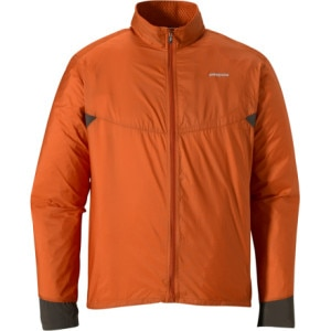 Patagonia Nine Trails Jacket - Mens