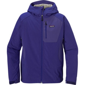 photo: Patagonia Winter Guide Jacket soft shell jacket