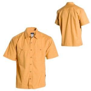 Patagonia Island Hopper Shirt - Short-Sleeve -  Mens