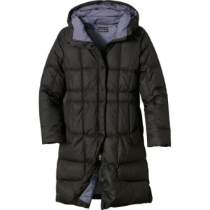 Patagonia Down Coat - Girls