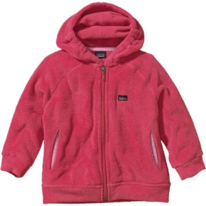 photo: Patagonia Kids' Plush Synchilla Hoody