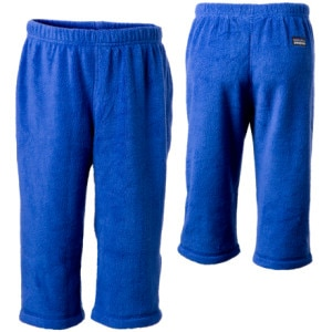 photo: Patagonia Kids' Plush Synchilla Pants
