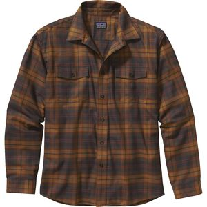 Patagonia Buckshot Flannel Shirt - Long-Sleeve - Men's