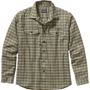 Patagonia Buckshot Flannel Shirt - Men's