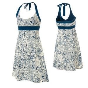 Patagonia Iliana Halter Dress - Womens
