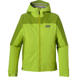 Patagonia Stretch Ascent Jacket - Mens