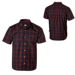 Patagonia Fezzman Shirt - Short-Sleeve - Mens