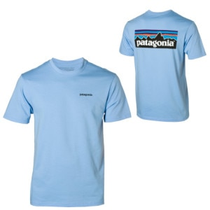Patagonia P-6 T-Shirt - Short-Sleeve - Mens