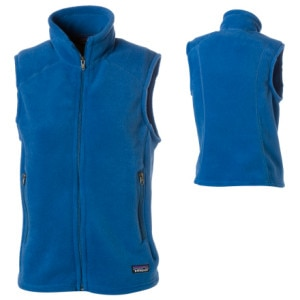 Patagonia Synchilla Fleece Vest - Womens