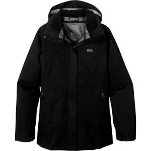 Patagonia All-Time Shell Hooded Jacket - Womens