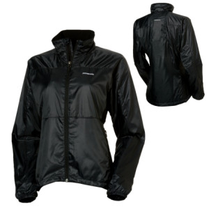 photo: Patagonia Women's Alpine Wind Jacket wind shirt