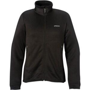 Patagonia R1 Full-Zip Jacket - Womens