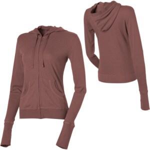 Patagonia Mandeville Full-Zip Hooded Sweatshirt - Womens