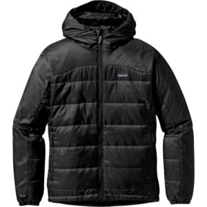 Patagonia Micro Puff Hooded Jacket - Mens