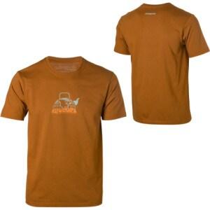 Patagonia Tea Time T-Shirt - Short-Sleeve - Mens