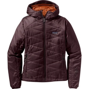 Patagonia Micro Puff Insulated Jacket - Womens
