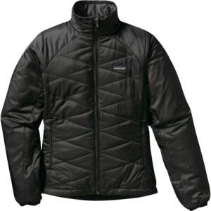 Patagonia Micro Puff Jacket - Womens