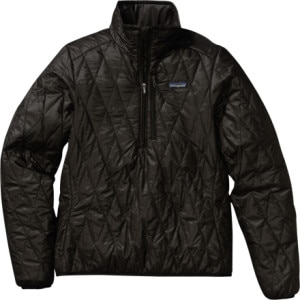 Patagonia Nano Puff Pullover Insulated Jacket - Womens
