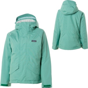 Patagonia Insulated Sidewall Jacket - Womens