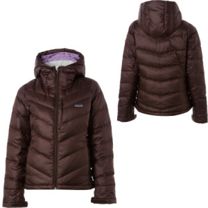 Patagonia Pipe Down Jacket - Womens