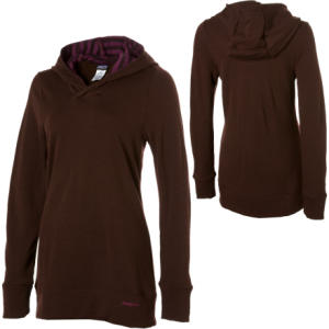 Patagonia Merino 4 Hooded Shirt - Long-Sleeve - Womens