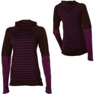 Patagonia Merino 3 Hooded Shirt - Long-Sleeve - Womens