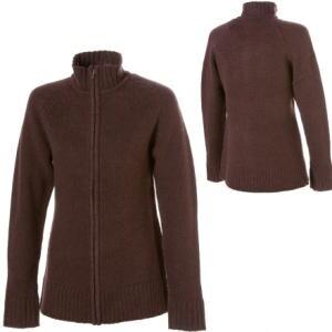 Patagonia Lambswool Cardigan Sweater - Womens