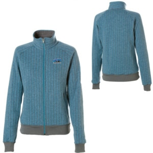 Patagonia Quilt Again Sweater - Womens