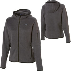 Patagonia Better Sweater Full-Zip Hooded Jacket - Womens