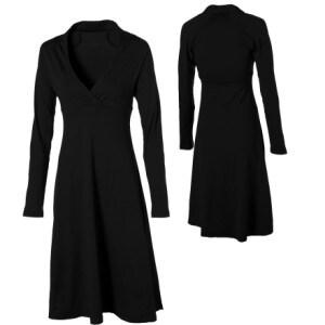Patagonia Eva Luna Dress - Womens