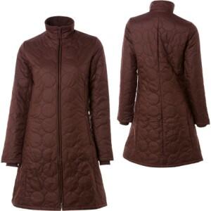 Patagonia Mor Coat - Womens